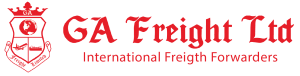 GA Freight Ltd